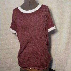 PINK by VS t shirt size Large